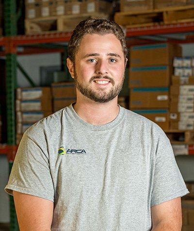 Nick Whalen, ARCA